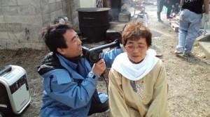 東日本大震災カット4